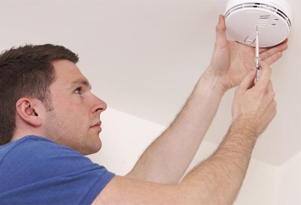 Home&Office sustavi - samostojeći detektori požara / centralizirani vatrodojavni sustavi s dojavom