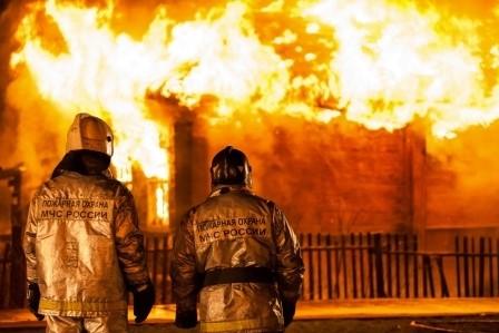 Kako nastaje vatra